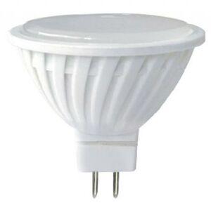 Ledspace LED žárovka 6W 18xSMD2835 GU5.3 12V 540lm Teplá bílá